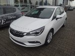 Opel Astra Smile 1.4 74kW